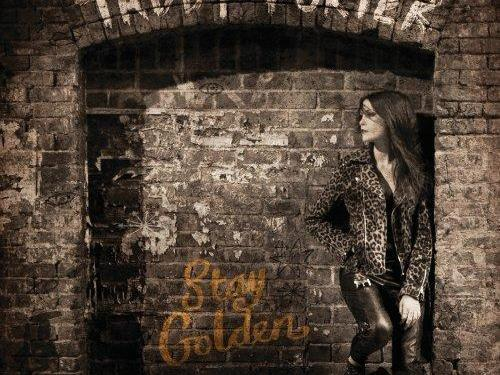 """Initial Thoughts. A review of """"Stay Golden"""" from Taddy Porter."""