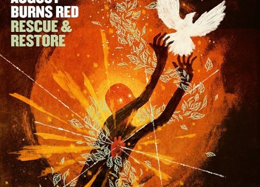 August Burns Red – Rescue & Restore (Album Review)