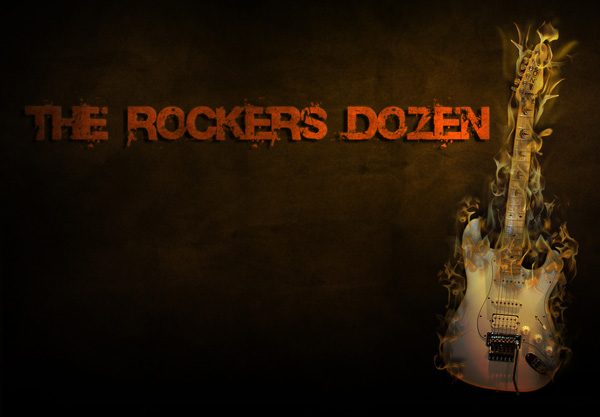 The Rockers Dozen
