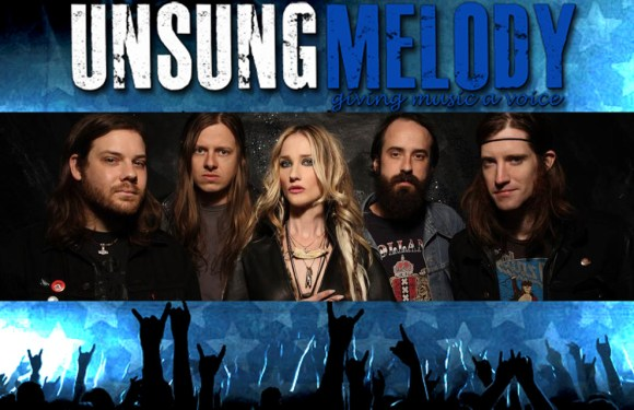The Voice Rules Me. An Interview With Jill Janus From Huntress