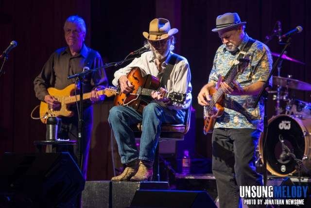 Don Williams-Renfro Valley-2013-51