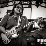Brittany Howard - Alabama Shakes