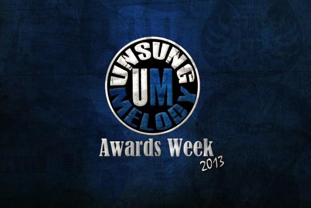 Awards Week