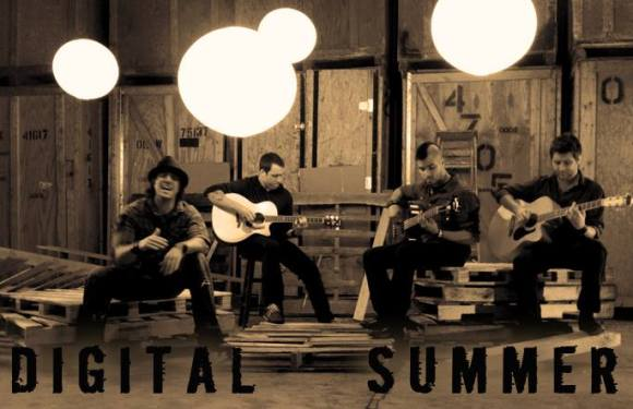 "Digital Summer Releases Video For ""This City"""