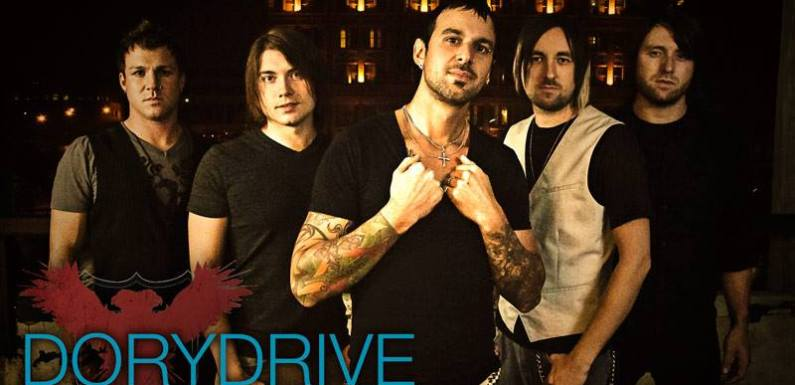 Here's To You. An Interview With Mathieu Nevitt From DoryDrive