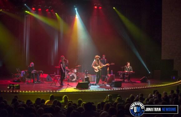 SOLD OUT! Chris Stapleton featuring Caitlyn Smith at the Mountain Arts Center in Prestonsburg, KY