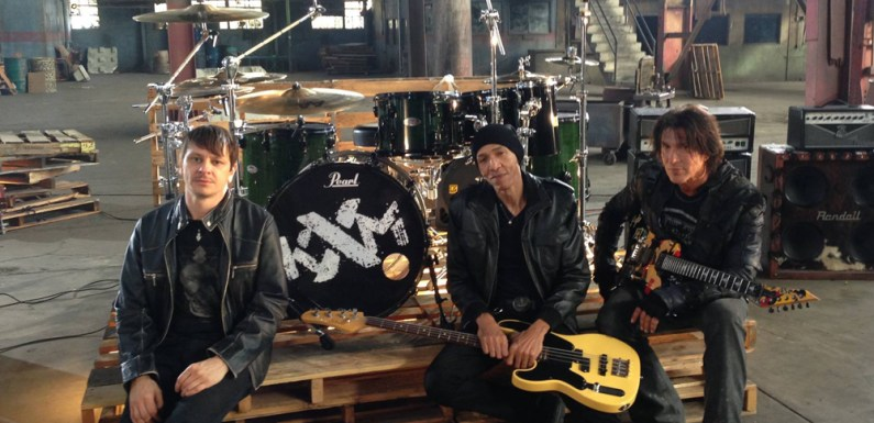 Rescue Me. An interview with dUg Pinnick from KXM (Korn, King's X, Lynch Mob)