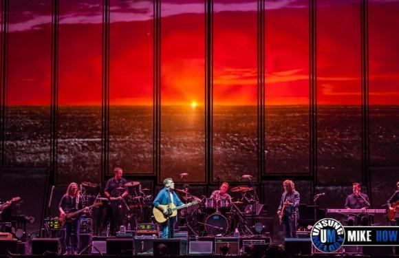 The Eagles at U.S. Bank Arena in Cincinnati, OH