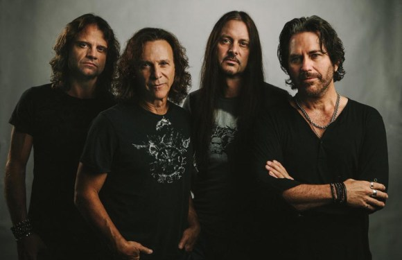 Prog Metal, Tin Soldiers and Beavis & Butthead. An Interview With Kip Winger of Winger