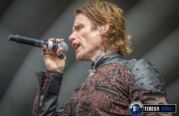 I Think It's One of the Coolest Things We've Ever Done. An Interview with Josh Todd of Buckcherry
