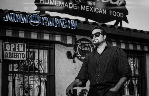 My Mind. An interview with John Garcia. (KYUSS, Vista Chino, Hermano, Unida, Slo-Burn)