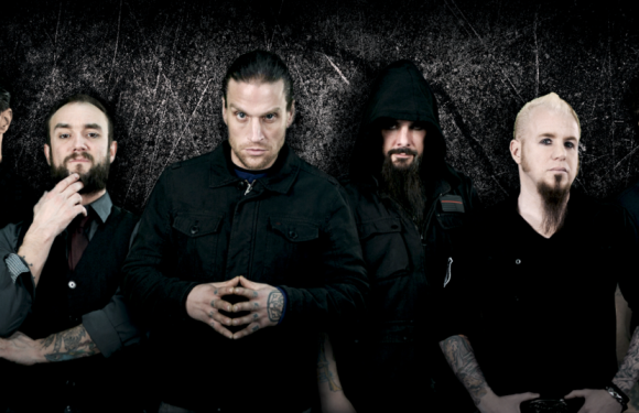 AMERICAN HEAD CHARGE Signs to Napalm Records! New Album Tango Umbrella Due Later This Year!