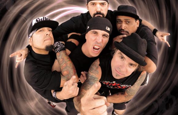 The Chimpz announce US Tour Dates, including stops at Rocklahoma and the Loudwire Music Festival
