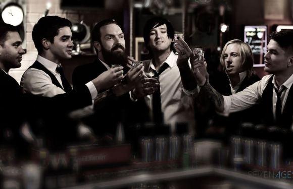 "Alesana Release Part 1 of ""Comedy of Errors"" Music Video/Mini-Movie"