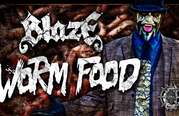 "Blaze Ya Dead Homie Releases Shocking, NSFW Horror Themed  Music Video, ""Worm Food"""
