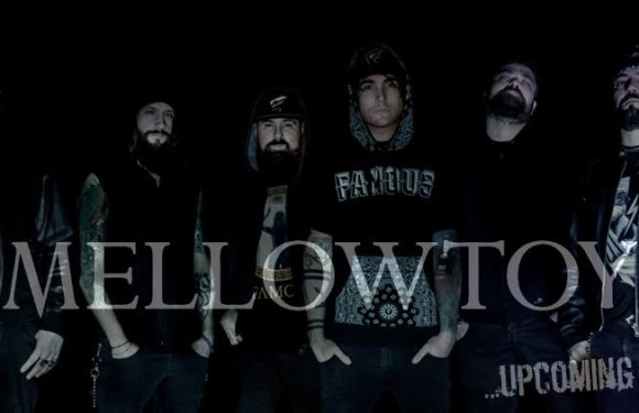 """Mellowtoy Release """"Dead Colours"""" Music Video"""