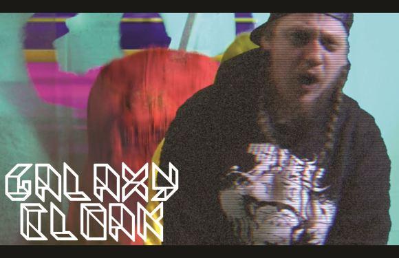 Galaxy Cloak Release Debut LP on Kurt Travis's Esque Records