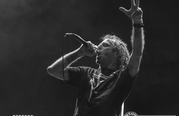 Concert Photos – Lamb of God, Clutch, and Corrosion of Conformity – May 24th, 2016 – Red Rocks Amphitheater, Morrison, CO