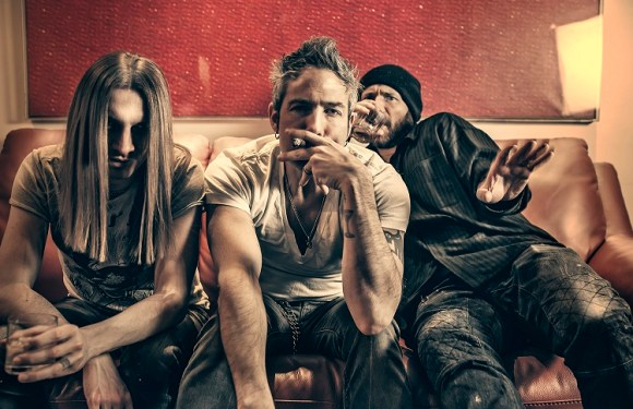 Army Of The Universe Releases Highly Anticipated  LP, '1999 & The Aftershow'