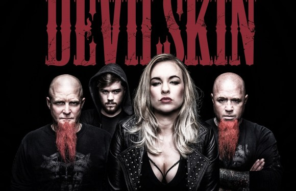 "Devilskin Release Official Music Video for New Single ""Pray"""