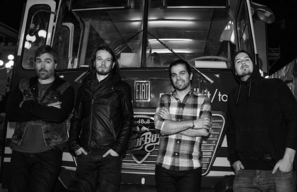 "Celeb Car Crash Releases ""Enemy's Desire"" New Music Video"