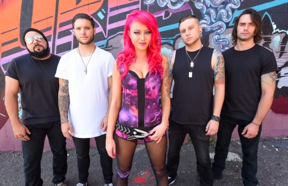 """Kaleido Release New Single """"Die Tryin"""" Off Upcoming Debut Album 'Experience'"""