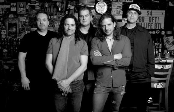 Colossal Street Jam Release Newest Album Living Free