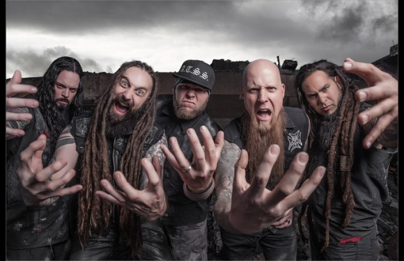 Up and Coming Metal Powerhouse Band Invidia to Join Metal Alliance Tour!