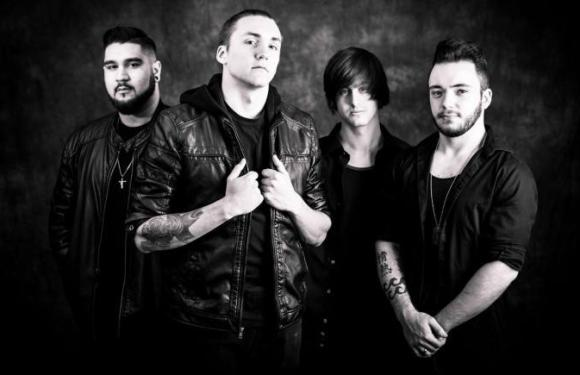 "Heat of Damage Release Official Video for First Single ""The Gift"""