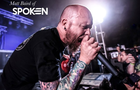 "Spoken to Join Gemini Syndrome and Deadset Society on North American ""Brought to Light"" Tour"