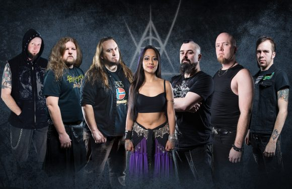 "Inviolate Releases Official Music Video for ""Broken Cycle"""