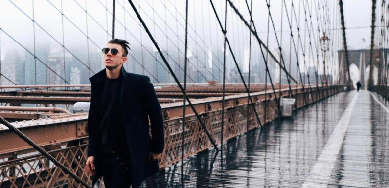 "ALEX DI LEO Releases Official Music Video for ""Brooklyn Bridge"""