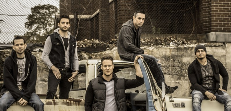 """The Alpha Fire Release Official Video for Debut Single, """"Trail of Tears"""""""