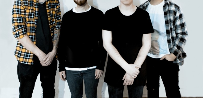 """GLASS HANDS Release Official Music Video for """"WAITING ROOM"""""""