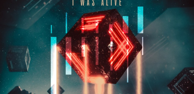 """DARK SIGNAL Release Official Lyric Video for """"I Was Alive"""""""