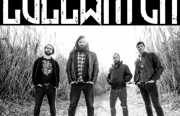 "LULLWATER Releases Stunning Cover of PEARL JAM's ""Release"""