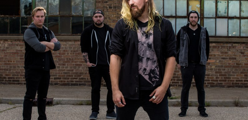 "InGhosts Release Official Music Video for ""Gravity"""