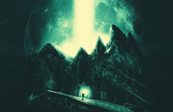 """CITY OF TYRANTS Release Official Lyric Video for """"Astral Projection"""""""