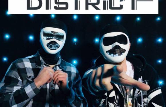 "BLACKLITE DISTRICT Release Official Video for ""Hard Pill to Swallow"" Off of Upcoming 'Through the Ages'"
