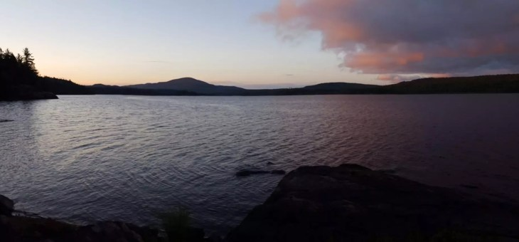 Canoeing the Moose River Loop | Bow Trip: Day 3, Part One
