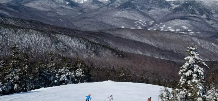 Where to Ski Maine in 2016 – 2017