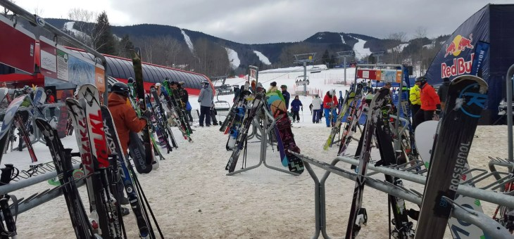 Where to go Alpine Skiing and Snowboarding in Maine 2017 – 2018