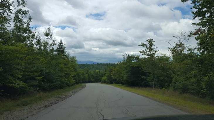 Grand Lake Road