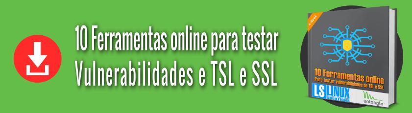 E-book 10 ferramentas SSL