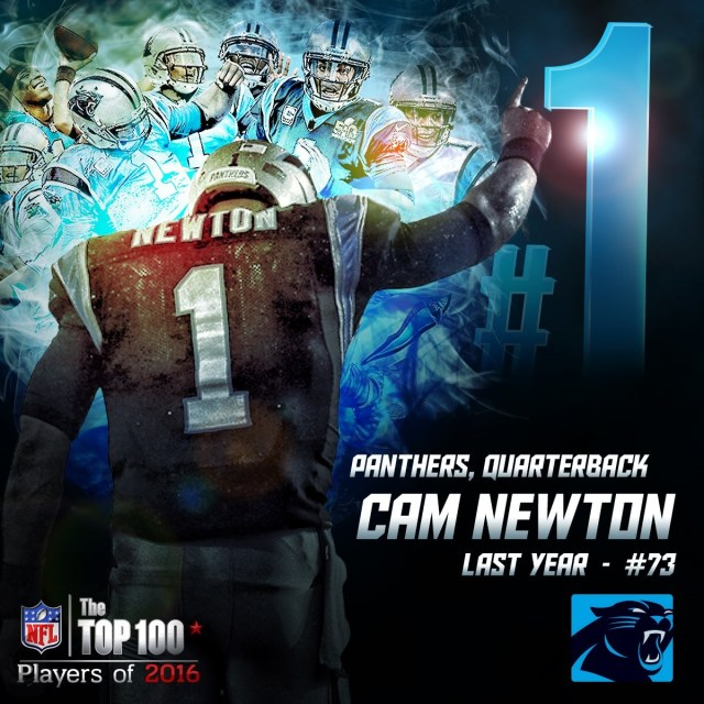 Cam-Newton- top 100