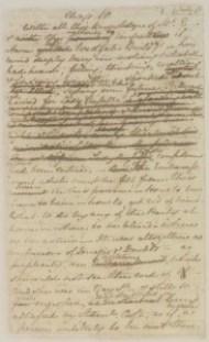 Il manoscritto di Persuasion