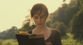 Pride and Prejudice, di Joe Wright, 2005