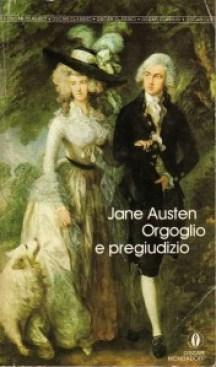 Orgoglio e Pregiudizio, Mondadori, 1986