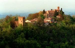 Monteveglio, Bologna, Italia