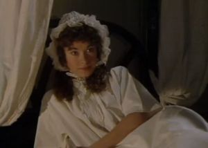 Sabina Franklyn è Jane Bennet